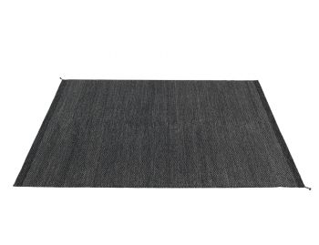 Ply Rug Midnight Blue by Margrethe Odgaard for Muuto image