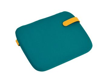 Color Mix Bistro Seat Cushion 38 x 30cm by Fermob image