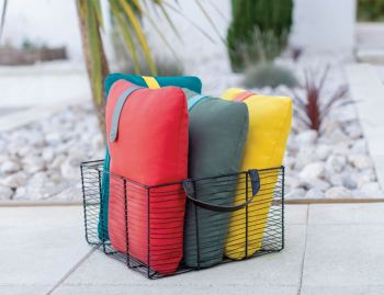 Color Mix Outdoor Cushion 44 x 30cm by Fermob image