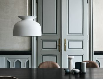 Ronde Pendant Large by Oliver Schick for GUBI image