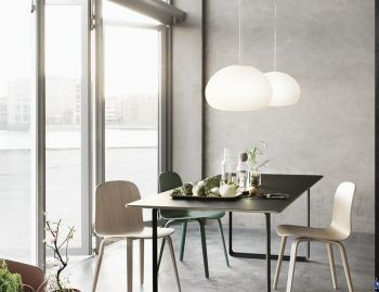 Fluid Pendant by Claesson Koivisto for Muuto image