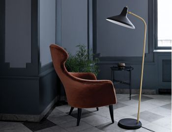 G10 Floor Lamp by Greta Grossman for GUBI image