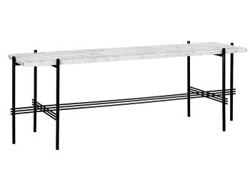 TS Console 1 Table 120cm with Black Base GUBI image