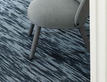 Laila Wool Rug by Weave image