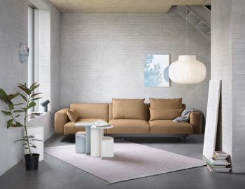 In Situ Modular Sofa 3 Seater Configuration image