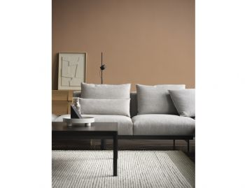 In Situ Modular Sofa 4 Seater Configuration image