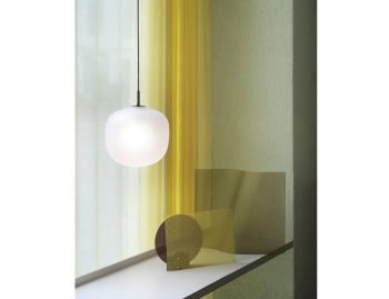Rime 25cm Pendant by TAF Studio for Muuto image