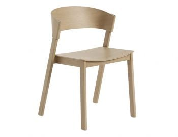 Cover Side Chair by Thomas Bentzen for Muuto image