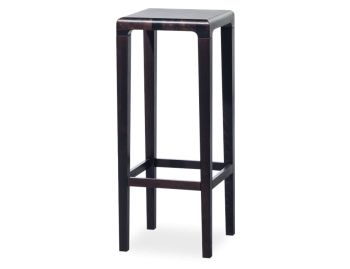Coffee Rioja Bar Stool by Lounge Design Group for TON image
