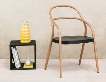 002 Bentwood Chair by Jaroslav Jurica for TON image