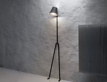 Manana Lamp by Marie-Louise Gustafsson for Design House Stockholm image