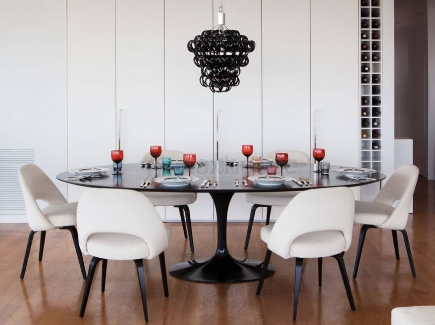 5 Reasons To Get A Round Dining Table