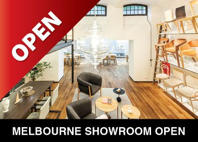 New Melbourne Furniture Showroom Coming Soon!